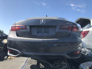 2018 ILX For parts ONLY* for Sale in Monrovia, CA