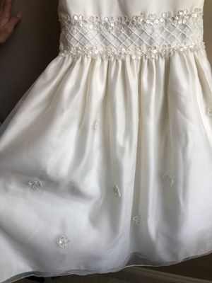 Flower girl dress for Sale in Cumming, GA