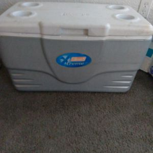 Coleman XTREME cooler for Sale in Oklahoma City, OK