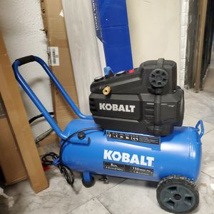Kobalt Compressor for Sale in Las Vegas, NV