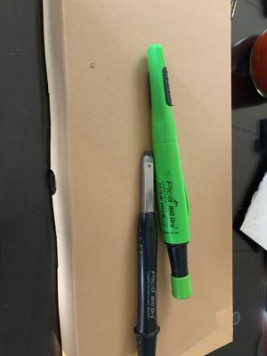 Pica big lead pencil for Sale in Fontana, CA