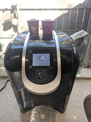 Keurig 2.0 carafe version black for Sale in Claremont, CA