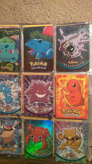 Cool Pokemon cards for Sale in Somerset, NJ
