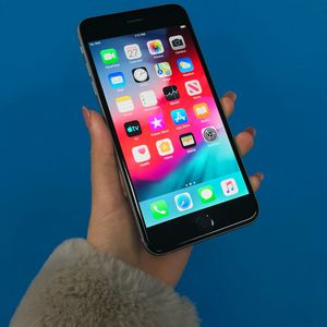 Apple iPhone 6 Plus Unlocked For All Carriers for Sale in Tacoma, WA