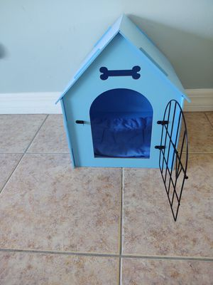 Dog crate for Sale in Fort Myers, FL