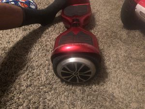"""6"""" hoverboard for Sale in Troup, TX"""