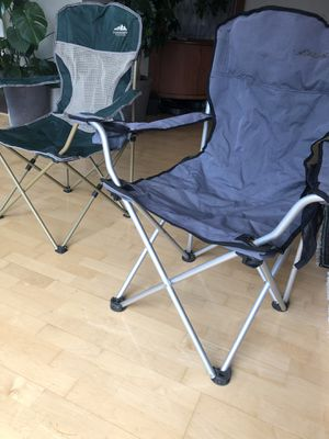 Camping chairs for Sale in Seattle, WA