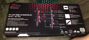 "TV Mounting Kit for 27""-42"" TV's for Sale in Scottsdale, AZ"