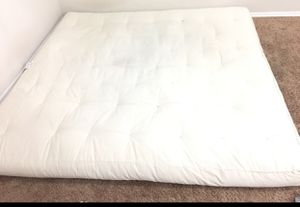 Way fair California King size mattress for Sale in Pittsburgh, PA