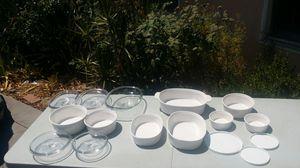 CorningWare & Farberware for Sale in Los Angeles, CA