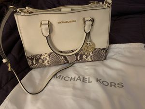 MK Designer Purse for Sale in Silver Spring, MD