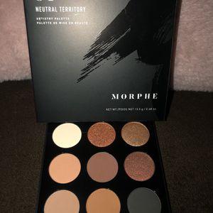Morphe Eyeshadow Palette for Sale in Los Angeles, CA