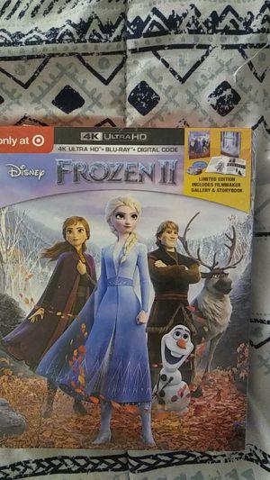 Frozen 4k for Sale in Los Angeles, CA