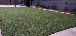 All green Recycled Artificial Grass in Creswell ♻️ for Sale in Creswell, OR