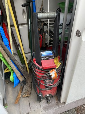 Simpson pressure washer (Electric) for Sale in Hillsboro, OR