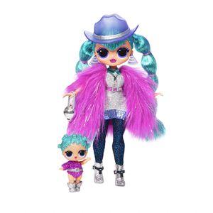 L.O.L. Surprise! O.M.G. Winter Disco Cosmic Nova Fashion Doll & Sister for Sale in Sykesville, MD