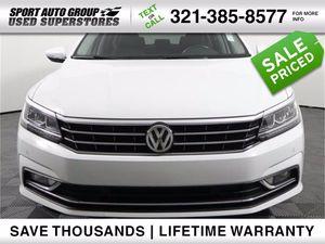 2017 Volkswagen Passat for Sale in Orlando, FL