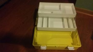 Storage/tackle box for Sale in Grove City, OH