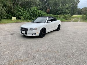 2007 Audi A4 Cabriolet $7777 for Sale in Tampa, FL