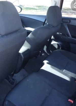 2011 Mazda 3. Parts for Sale in Rosemead, CA