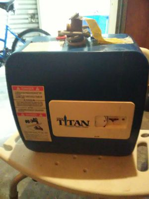 TITAN compact hot water heater for Sale in Fresno, CA