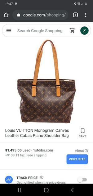 Louis Vuitton bag for Sale in Fenton, MO