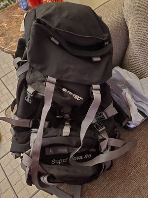 hi tech supernova 85 backpack for Sale in Fresno, CA