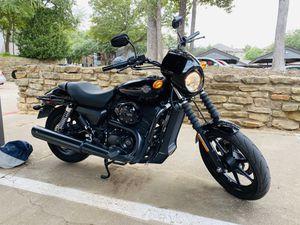 2015 harley davidson street 500 for Sale in Grapevine, TX