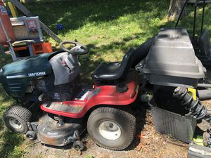 Lawn tractor for Sale in Hammonton, NJ