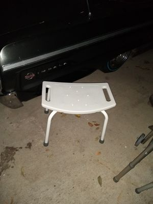 Shower chair for Sale in Dallas, TX