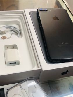 iPhone 7 Plus Unlocked for Sale in Plano,  TX
