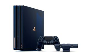 PS4 500 million special edition. Brand new sealed in box. for Sale in Riverside, CA