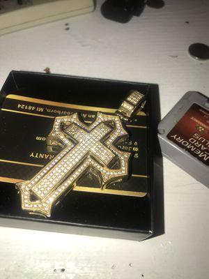 Gold tone steel for Sale in Detroit, MI