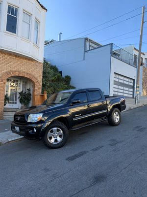 2007 Toyota Tacoma 4x4 for Sale in San Francisco, CA