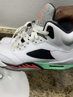 Pro Star Jordan Retro 5 Size 6.5 Grade School for Sale in Orlando,  FL