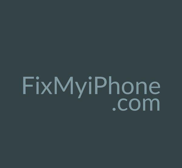 FixMyiPhone.com Domain Name