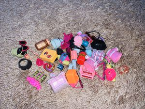 Beautiful Big Set Of Complete LOL Surprise Dolls for Sale in Mukilteo, WA