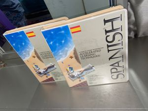 Spanish books for Sale in Richardson, TX