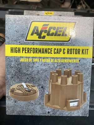 Small block Chevy Cap & Rotor Points Distributor for Sale in Inglewood, CA