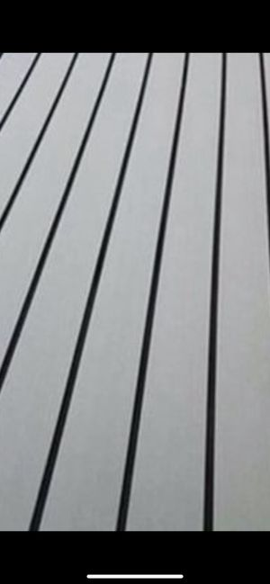 RV flooring 3M brand ........................................Piso para tráiler marca for Sale in Miami, FL