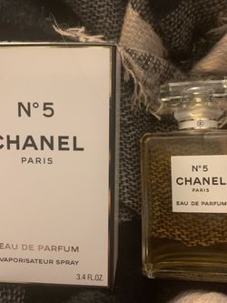 Chanel Perfume for Sale in Hillsboro,  OR