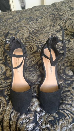 Christian Siriano heels size 5 for Sale in Lehigh Acres, FL