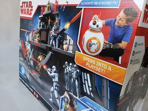 Star wars set for Sale in Downey, CA