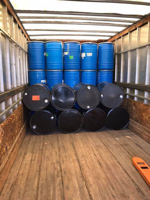 BLUE DRUMS for Sale in Hesperia, CA