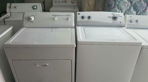 KENMORE WASHER AND DRYER SET SUPER CAPACITY **DELIVERY AVAILABLE TODAY** for Sale in Maryland Heights, MO