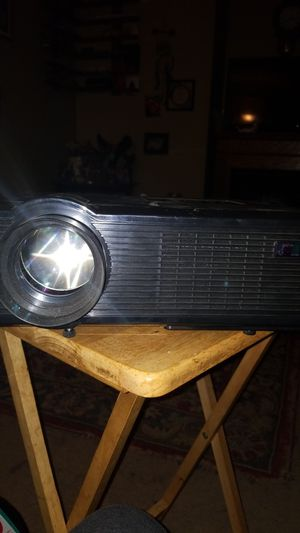 Keystone LED HD HDMI Projector for Sale in Indianapolis, IN