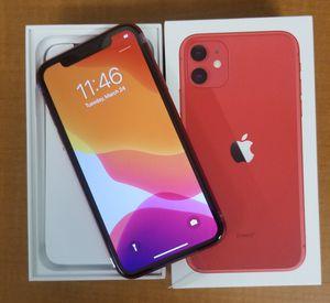 ((( Brand New ))) iPhone 11 128GB - VERIZON ( PRICE FIRM ) for Sale in Vienna, VA