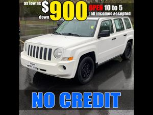 NEW ARRIVAL Jeep Patriot Liberty $900 Wrangler for Sale in Parma, OH