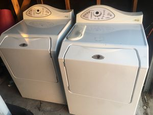 Maytag Washer and Gas Dryer for Sale in Richmond, TX