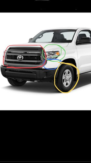 Toyota Tundra parts for Sale in Nashville, TN